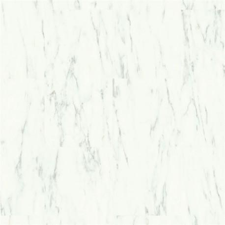 AVST40136 Marmur Carrara biel - Quick-Step