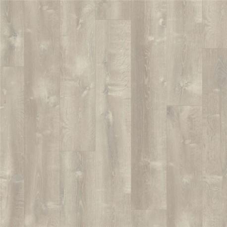 PUCP40083 Dąb burza piaskowa ciepłoszary - Quick-Step