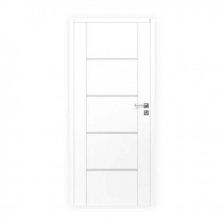 Drzwi Mobi bezprzylgowe - VOSTER