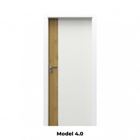 Drzwi Duo - Porta